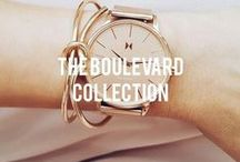| The Boulevard Collection |
