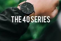| The 40 Series |