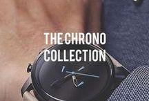 | The Chrono Collection |