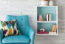 Mint / Interior Blog mit vielen tollen DIY Ideen: www.homemadebypatricia.de
