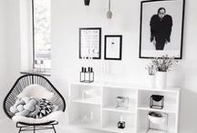 Weiß / Interior Blog mit vielen tollen DIY Ideen: www.homemadebypatricia.de