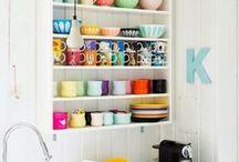 Bunt / Interior Blog mit vielen tollen DIY Ideen: www.homemadebypatricia.de