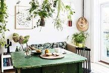 Grün / Interior Blog mit vielen tollen DIY Ideen: www.homemadebypatricia.de