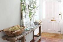 Flur / Interior Blog mit vielen tollen DIY Ideen: www.homemadebypatricia.de