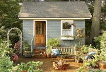 Tiny Haus / Kleine Wohnung / Kleine Häuser und kleine Wohnungen