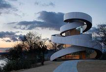 Arquitectura / by Maria Eugenia