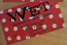 Hair By Me / If your looking to get your hair done... please come visit Tawny @ Wet Salon in Austin, TX / by Tawny Rachelle