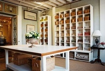 Craft rooms / by eleata