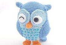 Hooked on crochet :)