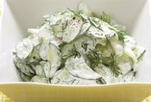 Salads/Sides / by Amy Meyer