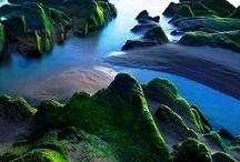 Nature Landscape And Places