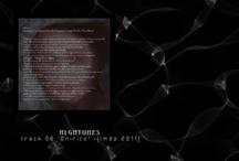 "music / -Track 12 from ""Onirico"" Album - lamusicadipascal Composer, editing, producer : Daniele Pasquero  Voice : Omar Mrad  Db and arranger : Giorgio Boffa  Video concept and graphics : Gianfranco Veglio - Ilaria Gaccetta"
