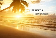 Life Needs the Caribbean