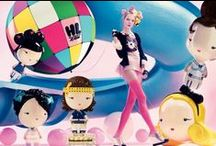 My Harajuku Lovers Obsession