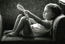 Little readers / Everybody loves books