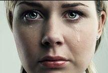 • Tears