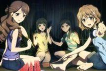 Girl @ Anime (Group)