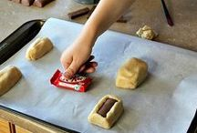 KITKAT Creations / Here are some wonderful KITKAT creations from around the world!