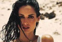 Model • Ariadne Artiles