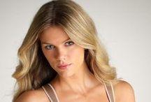 Model • Brooklyn Decker