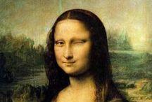Fun: Mona Lisa