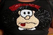 Perline: le mie creazioni / Le mie creazioni con le perline, ago e filo