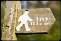 Walk, Run, and Jog / Places in UK where you can walk, run and jog