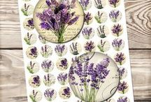 Digital collage sheets / In my etsy shop you can find digital collage sheets for jewelry making. https://www.etsy.com/shop/BelleenRougeCollages