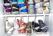 Shoes Shoes Shoes / What every woman loves