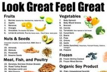 Eat Healthy and Feel Great! / #Food #Healthy