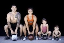 Fitness / All About Fitness