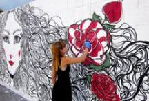 Artistas / Ilustradores... de la Tienda del Desván