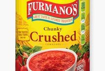 Furmano's Products
