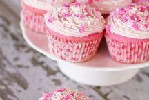 Fun Pink Treats!