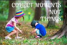 Nature Play Quotes and Memes / At Nature Play QLD we want to inspire you to get outdoors and play in nature - hopefully these pics help to do that. Enjoy!