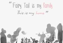 fairy tail  to the rescue !! / fairy tail