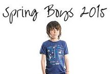 Spring Boys 2015 / Appaman Spring Clothing for Boys: He'll go ape for laid back surfer boy style and vintage-inspired threads / by Appaman