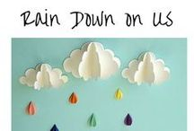 Rain Down on Us / At Appaman, we've got your rainy day with kids covered. From stylish rain coats to fun rainy-day activities to stylish rain boots and gear, this board is full of fun springy ideas to keep your whole family singing in the rain. / by Appaman