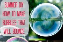 Fun ideas for discovery