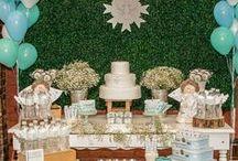 Festas -  Party / Chás, aniversários, casamentos, etc