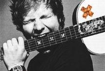 {Ed Sheeran <3}