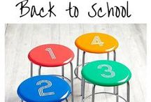 Back to School 2015 / Everything you need to start off school right. The best kids fashions and apparel for fall, school supplies they'll love and tips for getting back in the school swing of things. / by Appaman