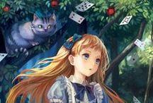 Cute anime pics + pics I want to draw / Kawaii
