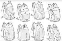 Sketch // Accessories / Dessins