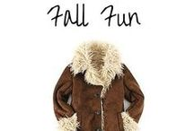 Fall Fun / Fall is in full effect! There's something so special about Autumn From kids fall fashion ideas to the best fall family activities, this just might be our favorite time of year. / by Appaman