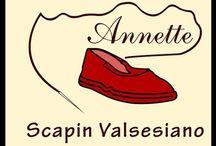 @annette_scapin / #handmade#slippers#monterosa#alpinestyle