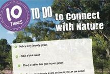 Nature Playlists Activity Ideas / Inspire your kids to get 'unplugged' with Nature Play QLD's fun Nature Playlists of Things To Do and Places To Go in Queensland.  There's over 20 Nature Playlists, each with 10 outdoor activities or adventures to have in QLD natural locations.  They're perfect to get your family and children outdoors, healthy, active and reconnected with nature in the school holidays.  THANKYOU to our Community Network of Partners for providing these fantastic ideas for QLD kids!