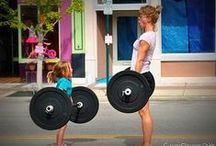Fit Mama / Fitness tips, exercises for all mothers and mothers to be.