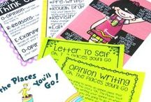 My TPT resources! / TPT resources that I have created! Engaging, fun, and inexpensive!