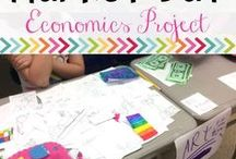 Social Studies Resources / Social studies projects, bulletin boards, lessons, and engaging activities for your little learners.